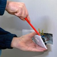 Facts about the electrical contractor available online