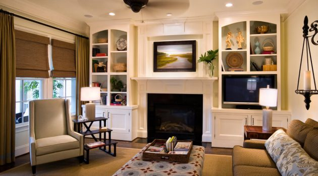SOME BENEFITS OF USING BALANCED FIREPLACES
