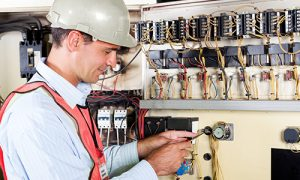 Apprenticeship in becoming an electrician in Rhode Island