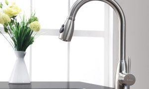 Click on website link to find best kitchen faucet