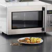 How microwave help in every kitchen?