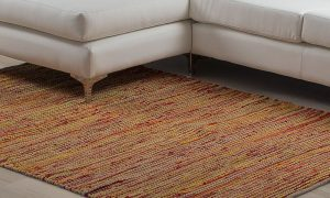 Jute Rugs- A natural and longer lasting solution for house beautification