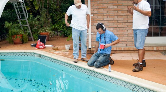 H2O Building Services: The Water Audit Experts, The One You Can Trust!