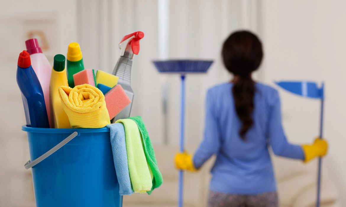 san diego cleaning services