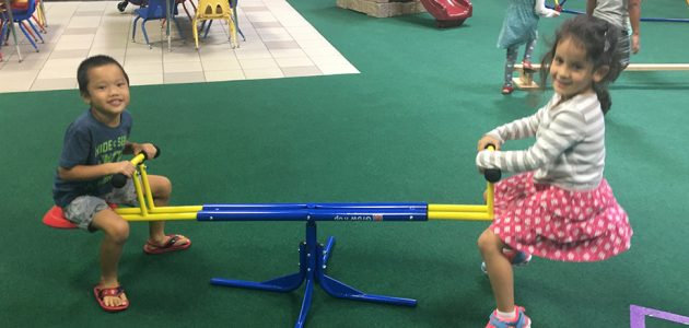 Types of Equipment You Need for Your Indoor Playground