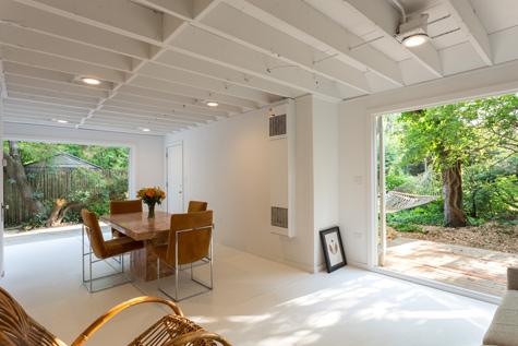 professional basement renovation service