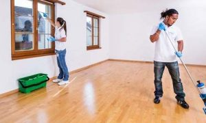 All the Great Advantages of Hiring a Reputable Cleaning Company