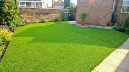 Artificial turf prices