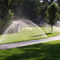 Do I need sprinklers and why?