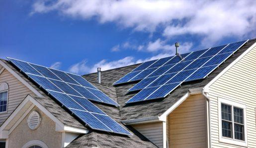 RV solar panels in Ontario