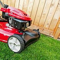 MOWERS TO GET THE LAWNS MOWED IN THE SPEEDIEST MANNER