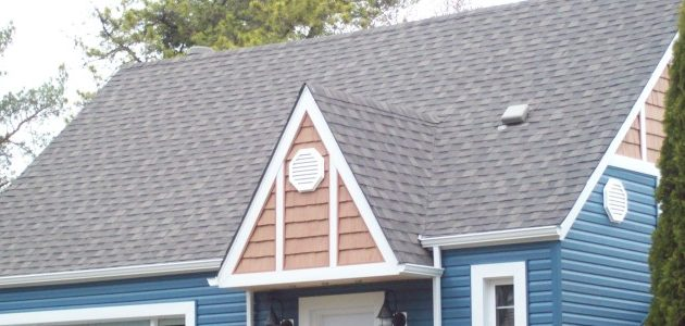 Importance of the gutter system