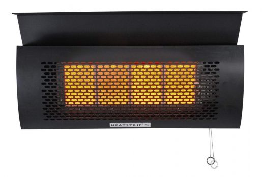 High-quality Patio Heaters of Different Brands