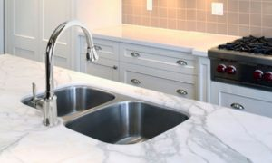 Why Ceramic Kitchen Sinks Are Right For Your Home