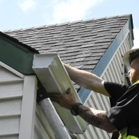 Hiring The Best Eavestrough Company For You