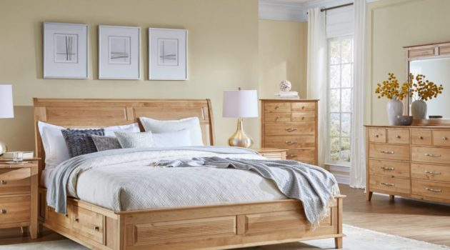 How to Select Your Bedroom Furniture