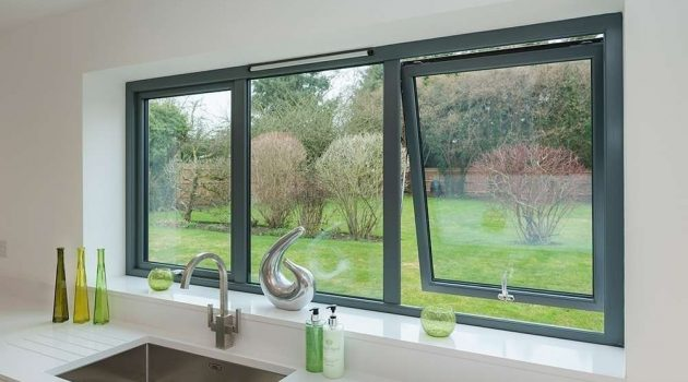 What Are The Top Benefits Of Installing Double Glazed Window?