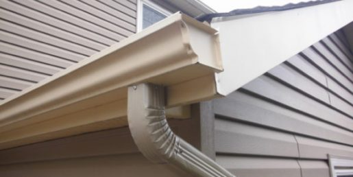 Signs That You Need To Replace Your Gutters
