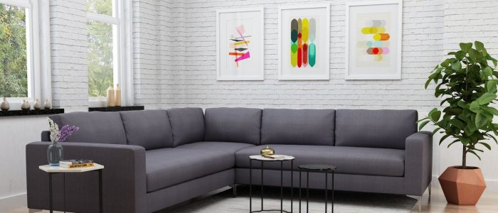Simple wall-art ideas make a big difference
