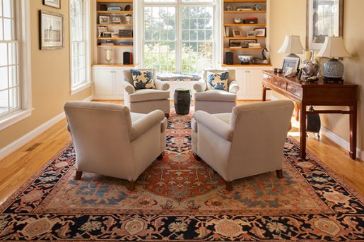 home traditional rugs