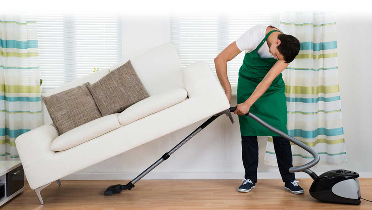 Condo Cleaning Services