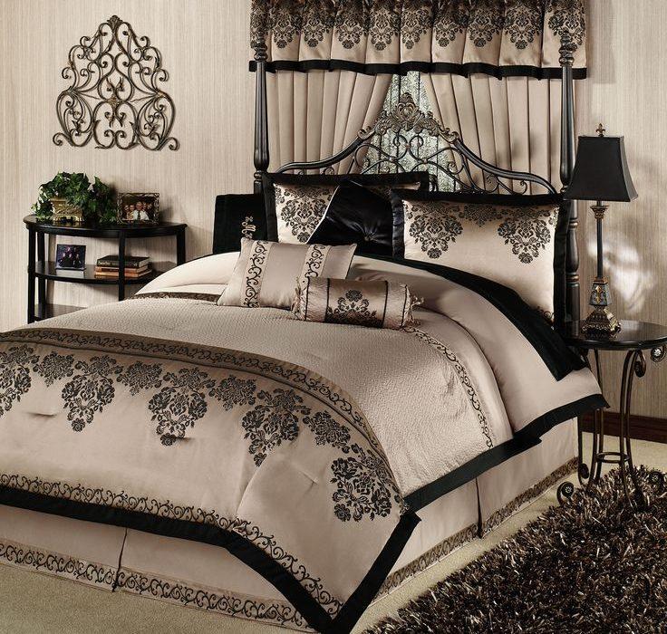 Elegant Bedding Designs