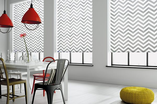 Clearview blinds