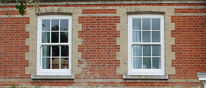What Are The Main Benefits Of Aluminium Windows