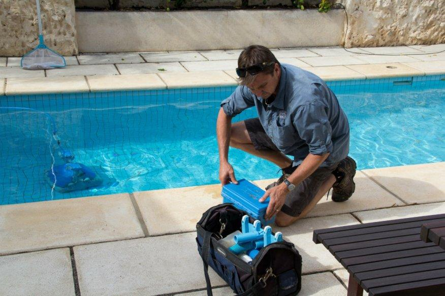 Preparing Your Pool for the Winter Season