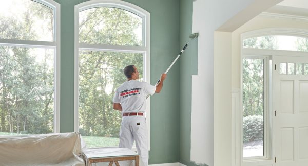 reliable painting services singapore