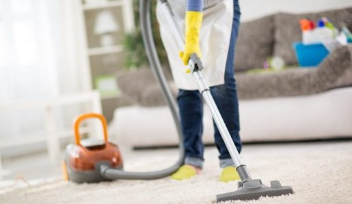 What is significance of hiring carpet cleaning service