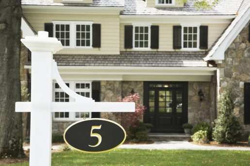 The Importance Of House Numbers