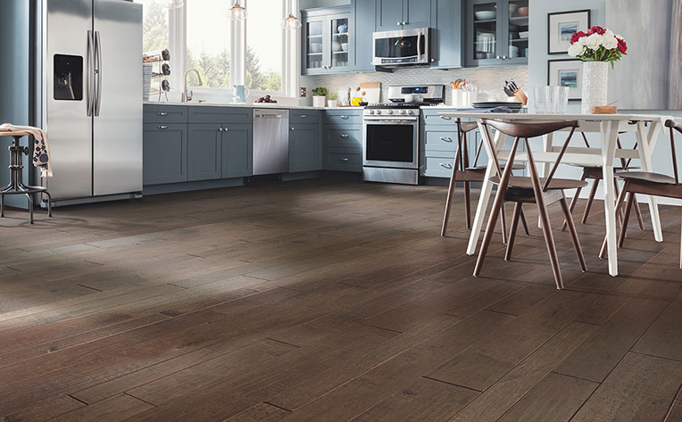 Get Wooden Flooring In Your Home