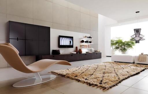 Modern Carpet Design Ideas