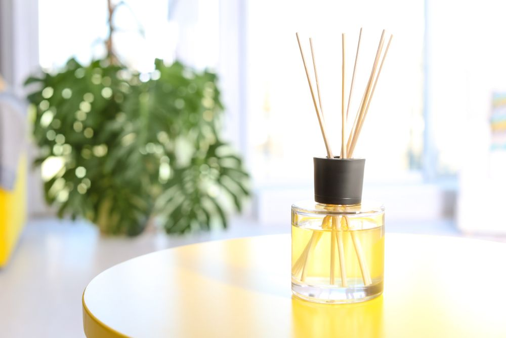 Home Perfume Amour