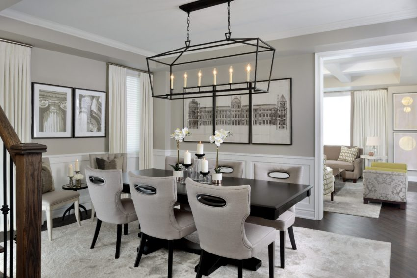 New Ideas For Your Dining Room