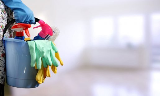Basic Cleaning Services