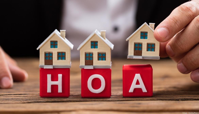 HOA Management Company San Antonio