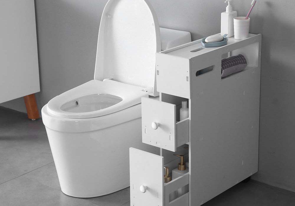 Buy Bathroom Storage Online