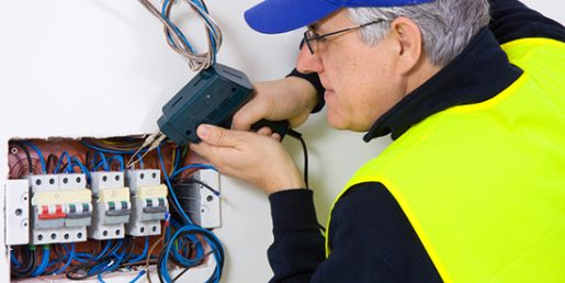 Electrician Rhode Island