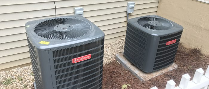 Problems and Issues with the Furnace Systems