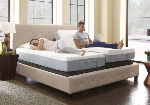 Sleep Number Reviews by Bedroom Solutions