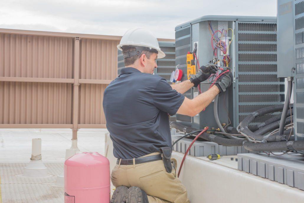 Air-conditioning-plumbing-heating