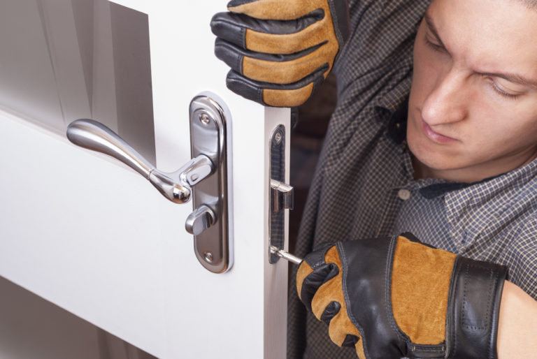 Secure Security Systems
