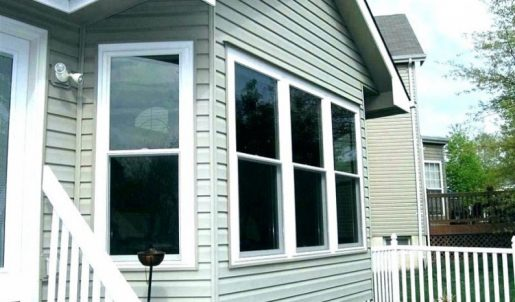 residential window tinting Houston