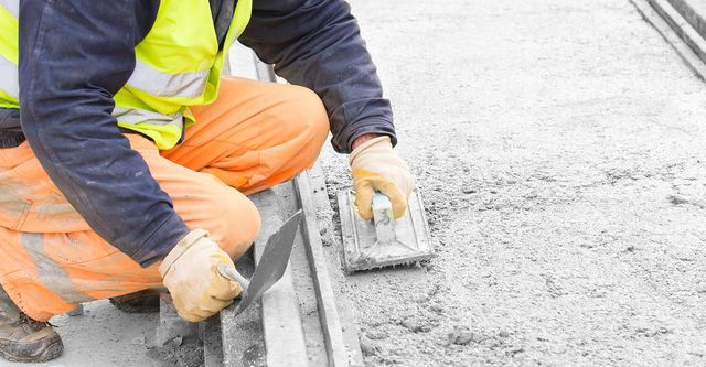 Reasons to Appoint a Proficient Concrete Contractor