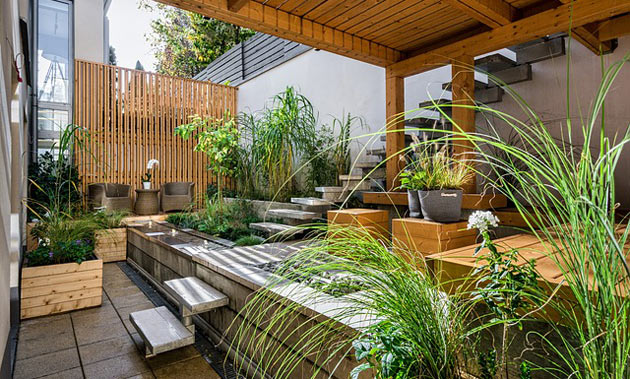 How To Enjoy Your Garden All Year Round