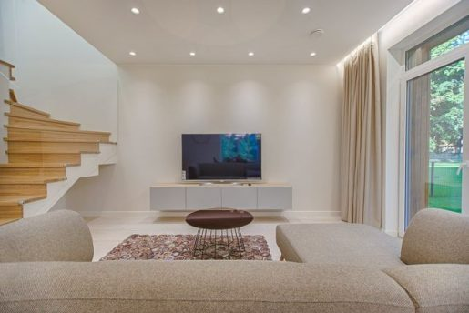 Serviced Apartments in Singapore